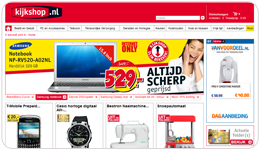 Screenshot Kijkshop
